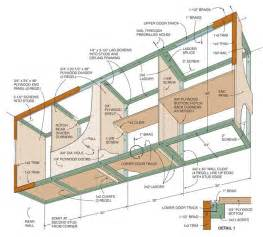 Design Your Own Garage Plans Free 187 2014 187 Juneplandlbuild Freewoodplans 187 Page 148