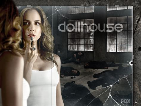 doll house tv show dollhouse eliza dushku dvdbash