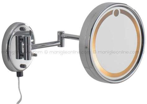 specchi ingranditori per bagno arredo bagno colombo design complementi angolari doccia