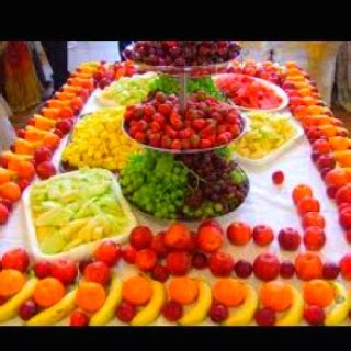 1000 ideas about fruit tables 1000 ideas about fruit buffet on salad bar