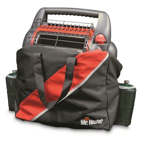 big buddy propane heater accessories mr heater 18b big buddy carry bag 701487 gas heater