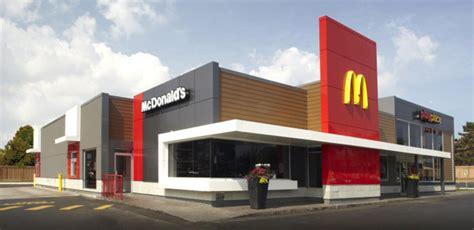 mcdonald designer mcdonald s rebranded cityspot