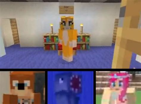 Stamps,squid ,l for leeeeee,and Amy lee | Stampy long nose ... L For Lee Minecraft Stampy