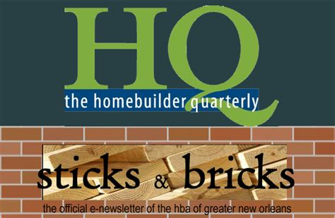 Steve Dodd Plumbing And Heating by News From Hba Of Greater New Orleans