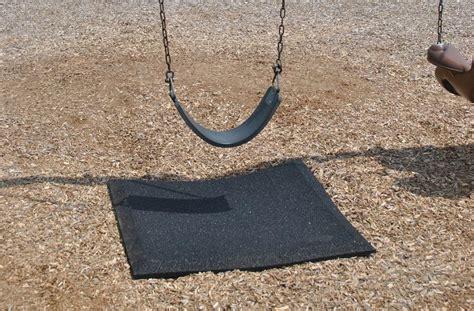 playground mats high quality wear mats
