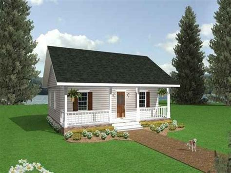 Plans For Small Cottages by Small Cottage Cabin House Plans Small Cottages House