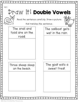 double pattern worksheet 60 best images about tutor time on pinterest anchor