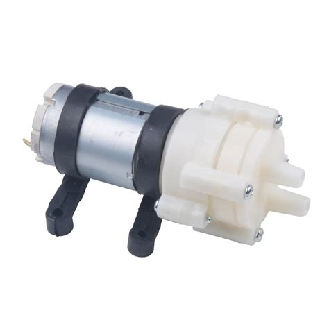 Pompa Air Mini Aquarium pompa air mini 12 v pompa akuarium tekanan tinggi untuk