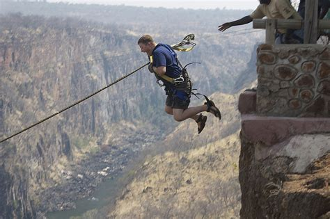gorge swing zambia where to adrenaline adventures in zambia afktravel
