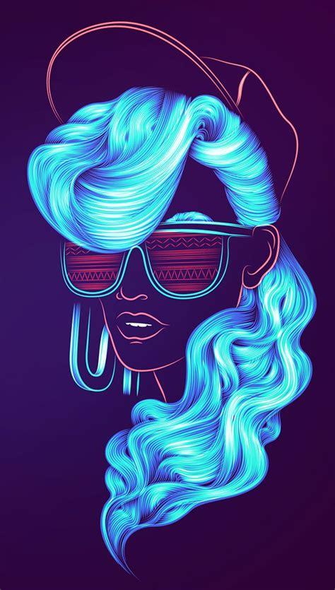 design inspiration digital undiz illustration patrick seymour design inspiration