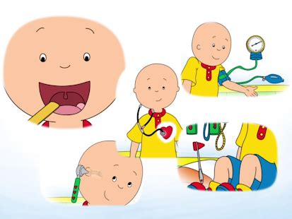 why is my background check taking so caillou check up doctor android apps on play