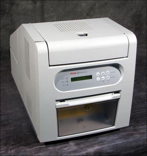 Printer Kodak 605 xlnt kodak picture kiosk gs compact with kodak 605 photo printer plus extras ebay