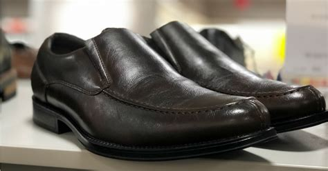 jf j ferrar s dress shoes only 20 99 at jcpenney regularly 60