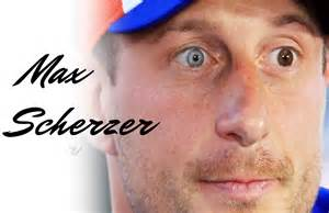 max scherzer eye color max scherzer tigerdroppings