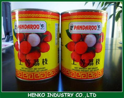 Lychees In Syrup Herring Brand 567g canned lychees in syrup products hong kong canned lychees in syrup supplier