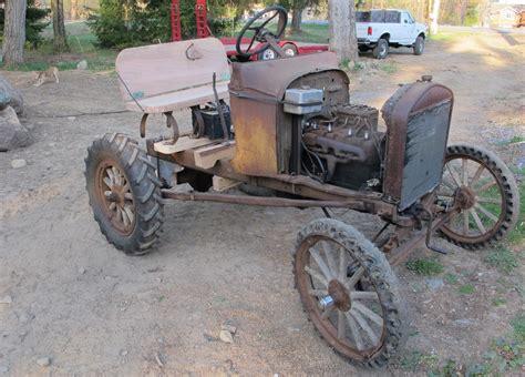 doodlebug tractor for sale ford model t doodlebug smokstak