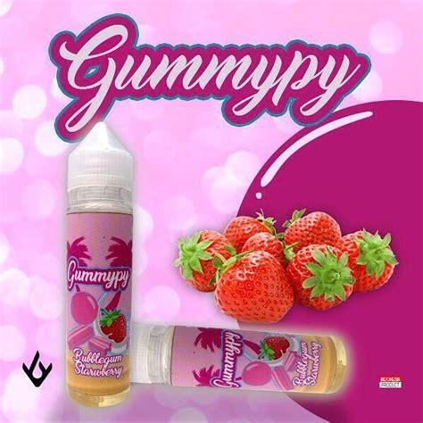 Botol Liquid Gorilla 60ml 1 jual beli gummypy 60ml bubblegum strawberry e