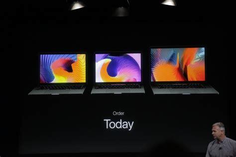 Macbook Pro 5 Juta apple perkenalkan 3 macbook pro 2016 seharga 20 30 juta