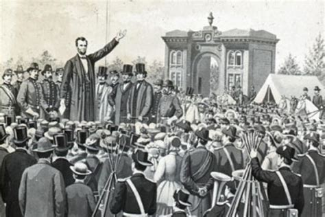 the enduring impact of lincoln s gettysburg address did why the speech is important why the speech is important