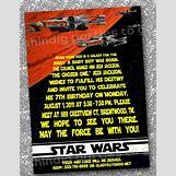 Star Wars Wedding Invitations | 736 x 952 jpeg 195kB