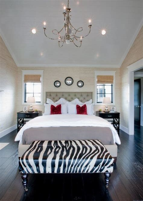 zebra bedrooms 12 zebra bedroom d 233 cor themes ideas designs pictures