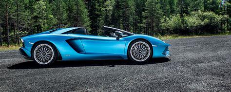 Interior Dedign by Lamborghini Aventador S Roadster