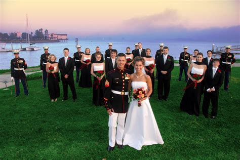 army wedding traditions saluting wedding traditions
