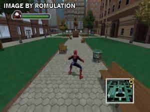 ultimate spider man (usa) nintendo gamecube / ngc iso