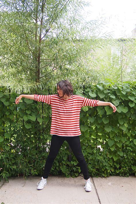 Hemlock T Shirt Pattern | hemlock tee pattern it s free grainline