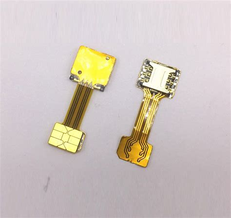 Nano Extender Hybrid Slot Sim Xiaomi Dual Sim Converter Xtray hybrid dual sim card adapter for android cell phone in