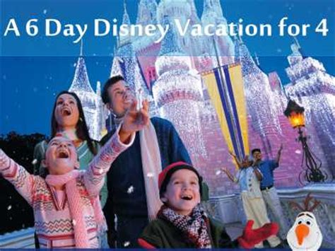Disney Trip A Day Sweepstakes - www disneymovierewards go com sassweeps win a disney vacation for 4 and other