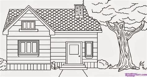 tutorial menggambar desain interior 32 menggambar desain rumah dengan coreldraw gambar