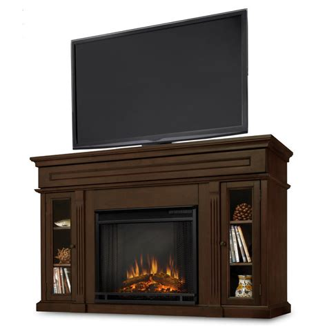 menards fireplace tv stand neiltortorella
