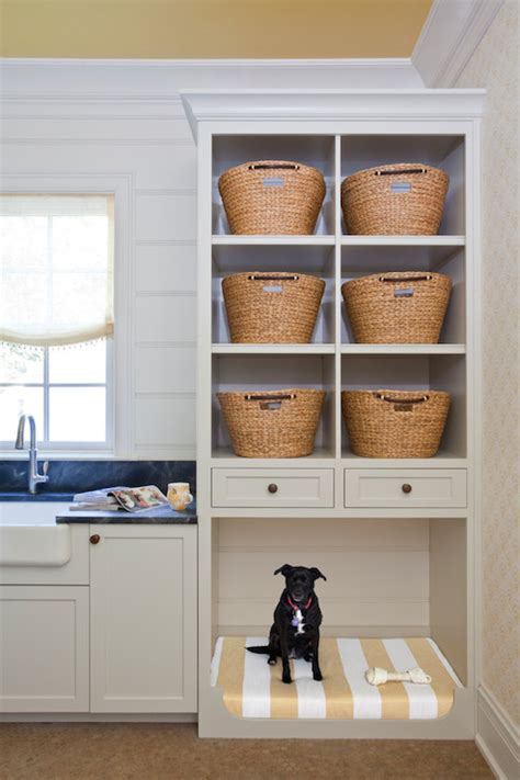 Kitchen Ideas On A Budget - creative ways to incorporate pet items into your home d 233 cor