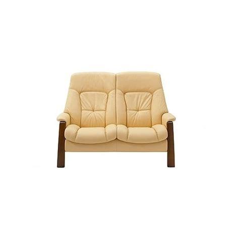 longlife sofa zerostress tanat 2 seater reclining leather sofa