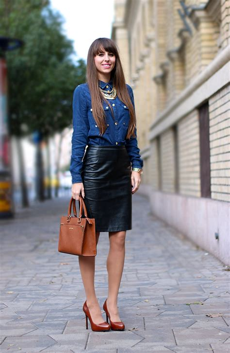how to spruce up your dreary work glam