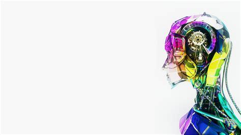 abstract wallpaper robot cyborg fiction robot woman wallpaper dreamlovewallpapers