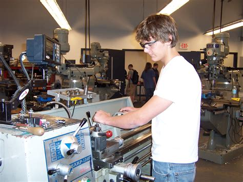 precision machining technology precision machining technology