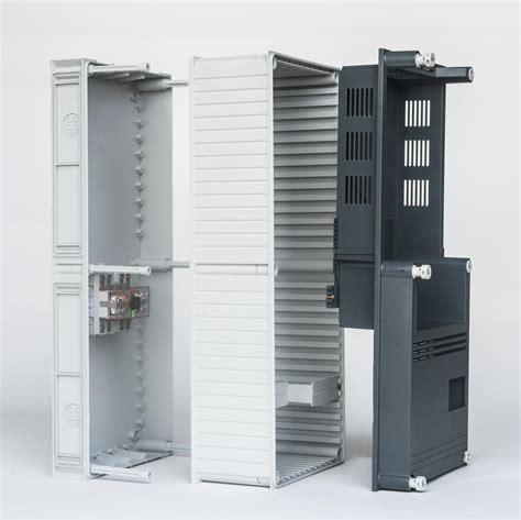 Lu Rmi 2x18 Watt aansluit en meetmodule 25d60 module voor smartmeter