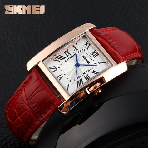 Jam Skmei Wanita Fashion skmei jam tangan fashion wanita 1085cl