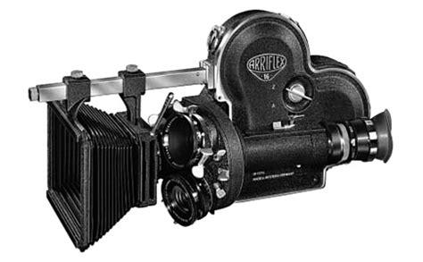 camera profile arriflex 16s series cinematechnic
