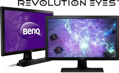 Monitor Benq Rl2455hm benq gaming monitor rl2455hm 24 inch led new ebay
