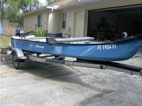 gheenoe flats boat for sale 2012 gheenoe lt 25 powerboat for sale in florida