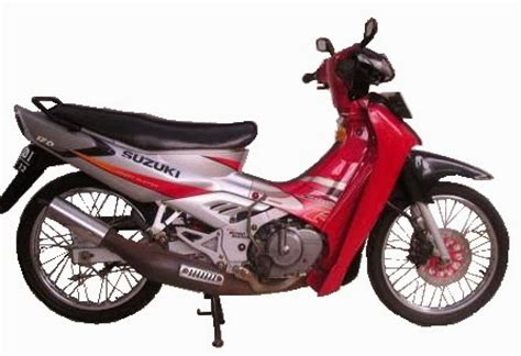 Suzuki Satria 120r Suzuki Satria R 120 Motorcycle Review And Galleries