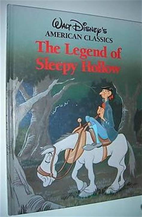 granted may hollow trilogy books the legend of sleepy hollow walt disney s american
