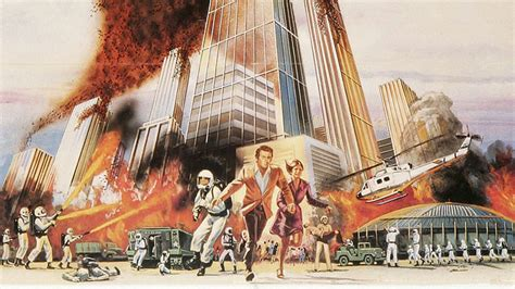 The Swarm by The Swarm 1978 Review