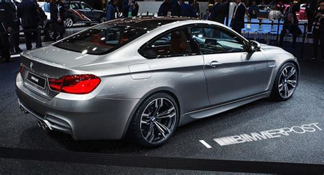 2014 Bmw M4 Specs by 2014 Bmw M4 Coupe Specs Allegedly Revealed Through Vin Check