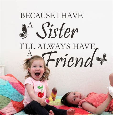 Best Sister Quotes Wallpapers