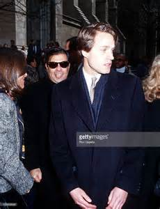 jed johnson memorial service for andy warhol april 1 1987 getty