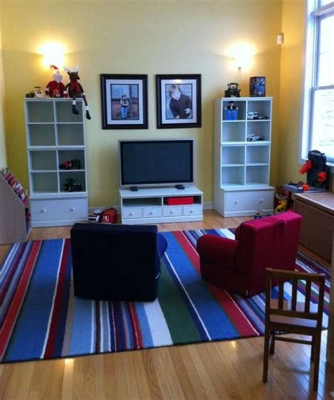 five playroom ideas to inspire